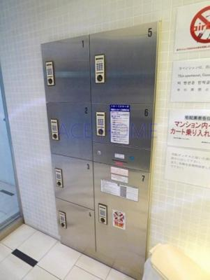 【設備】エステムコート大手前レシェンテ