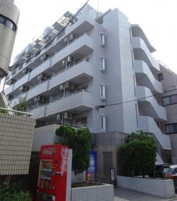 JR京浜東北線「大森駅」徒歩6分です。