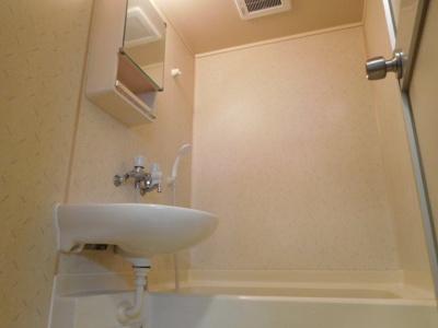 【浴室】クレンション石原