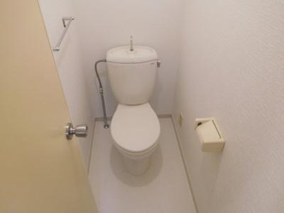 【トイレ】クレンション石原