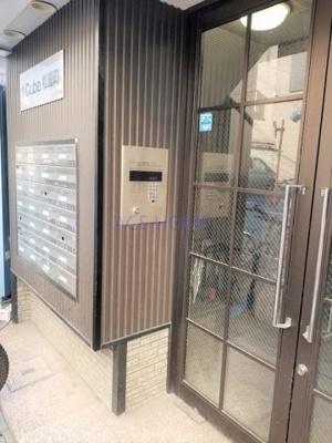 【セキュリティ】I cube松屋町