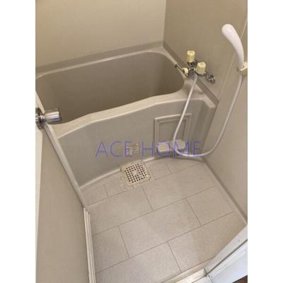 【浴室】I cube松屋町