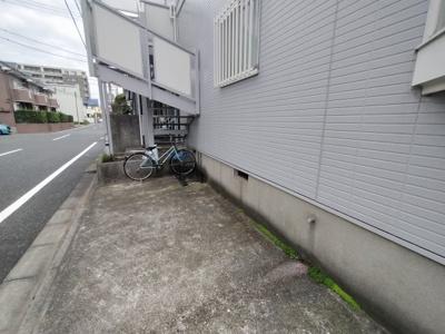 RK汐見ヶ丘