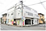 所沢市弥生町の一棟売りマンションの画像