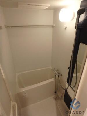 【浴室】エスリード弁天町パークプレイス