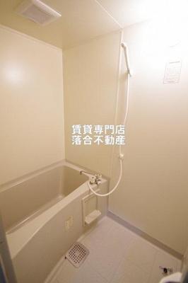 【浴室】M・ルミエール