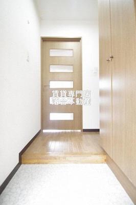 【玄関】M・ルミエール