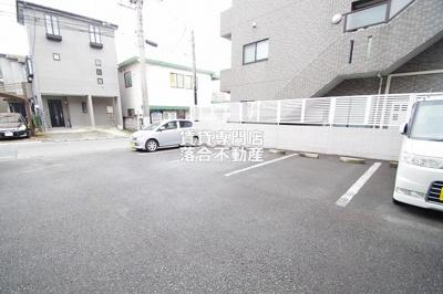 【駐車場】M・ルミエール