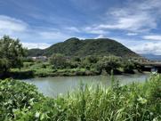〇〇平塚市万田の自然に囲まれた整形地〇〇の画像