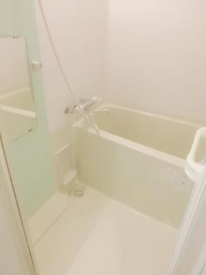 【浴室】レオネクストサタケハイム
