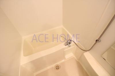 【浴室】アーデン谷町