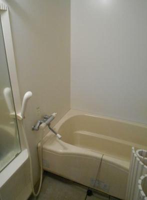 【浴室】ヌエスペラン