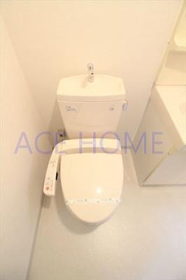 【トイレ】アーデン和泉町