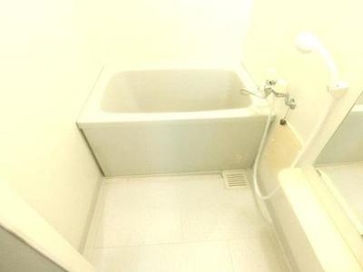 【浴室】グリーンリーズ二ッ木