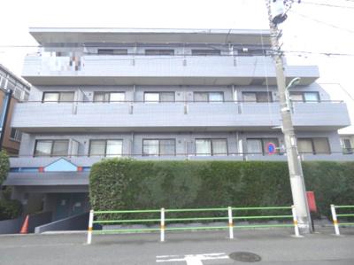 京急本線「梅屋敷」駅より徒歩8分の分譲賃貸マンションです