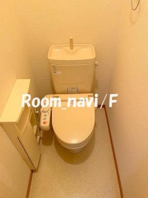 【トイレ】池袋本町八景舎