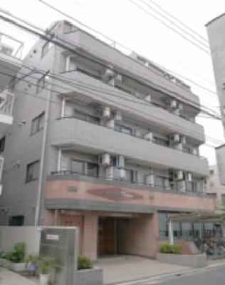 【外観】ガラ・シティ幡ケ谷