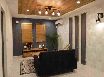 家具・カーテン・照明・エアコン等の付属設備がございます!住むイメージも湧きやすいですよ♪