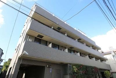 都営浅草線「馬込駅」徒歩5分です。