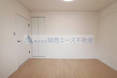 【洋室】マンハイムクレール石切