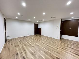 2021年8月27日撮影 地下室