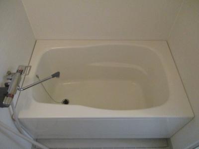 【浴室】メゾンホワイト