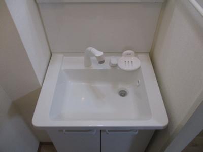 【洗面所】メゾンホワイト