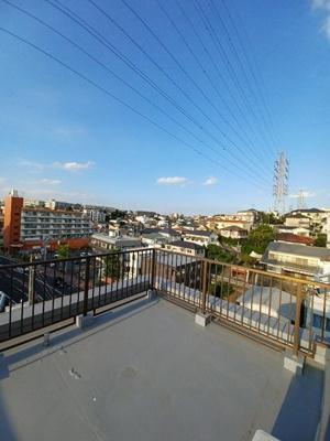 【展望】グリタァ六角橋