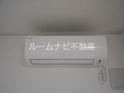 【設備】メルヴェーユ新栄