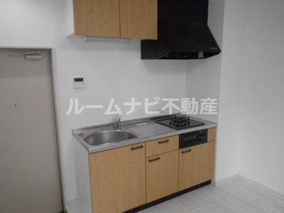 【キッチン】メルヴェーユ新栄