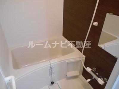 【浴室】メルヴェーユ新栄