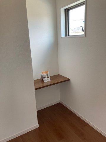 【収納】デザイン住宅「FIT」南大橋2丁目4期2号棟 4LDK