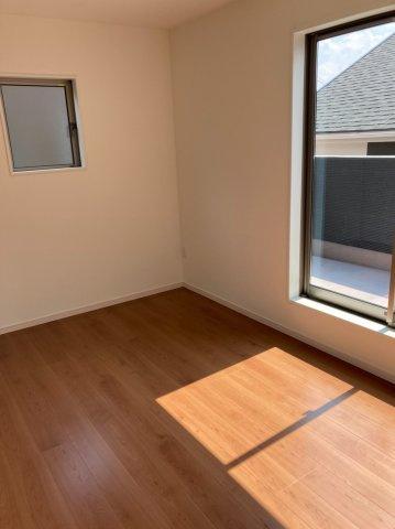 【洋室】デザイン住宅「FIT」南大橋2丁目4期2号棟 4LDK