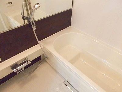 【浴室】サンリット 法隆寺Ⅱ