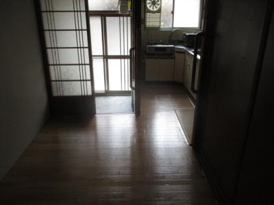 【その他】松岡借家