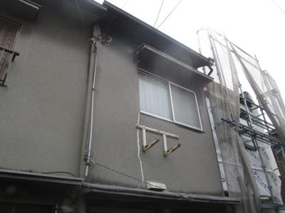 【外観】松岡借家