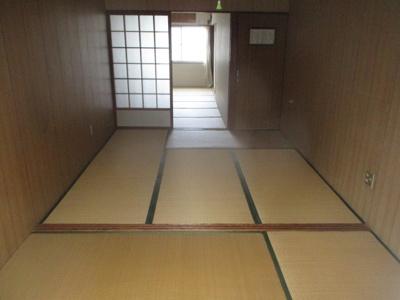 【内装】松岡借家