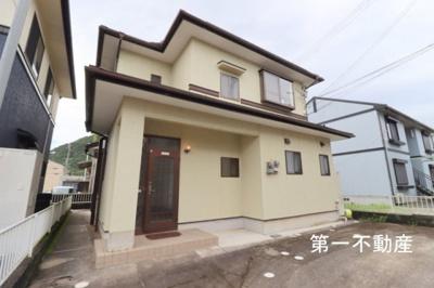 【外観】西脇市野村町 中古住宅