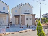 千葉市花見川区作新台6丁目 全2棟 新築分譲住宅の画像
