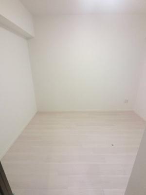 4.2帖の洋室です。