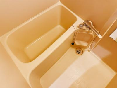 【浴室】M-PLACE Ⅰエムプレイスワン