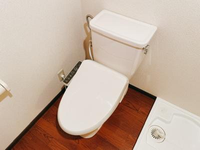 【トイレ】M-PLACE Ⅰエムプレイスワン