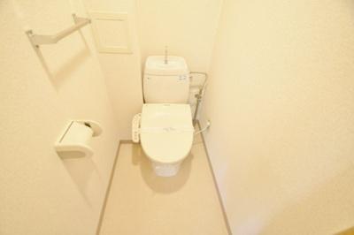 【トイレ】エスポワール八尾陽光園