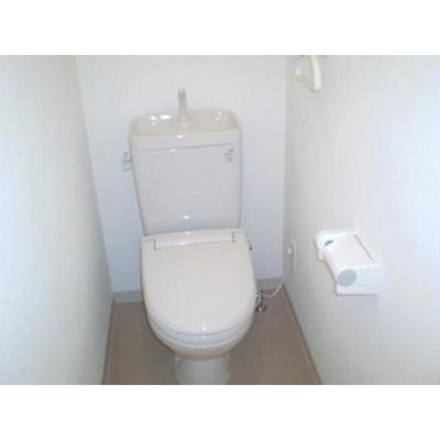 【トイレ】エスト ソーレ