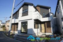 茅ヶ崎市中島3期 新築戸建 全3棟2号棟の画像