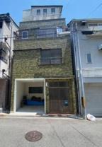 生野区新今里7丁目 中古戸建の画像