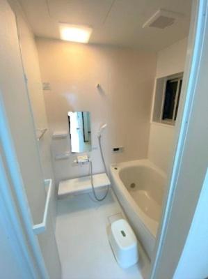 【浴室】生野区新今里7丁目 中古戸建