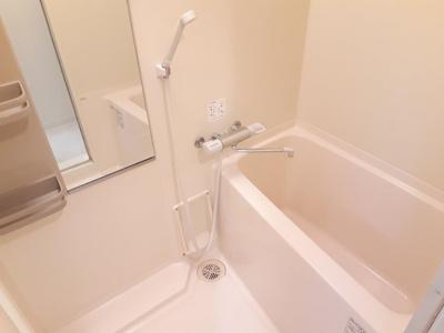 【浴室】アビターレ薬院南