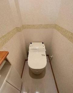 【トイレ】カナール幡ヶ谷