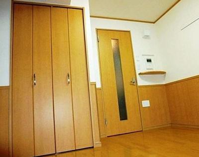 【寝室】カナール幡ヶ谷